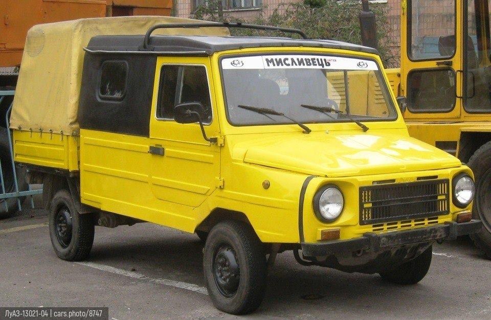 ЛуАЗ-13021-04
