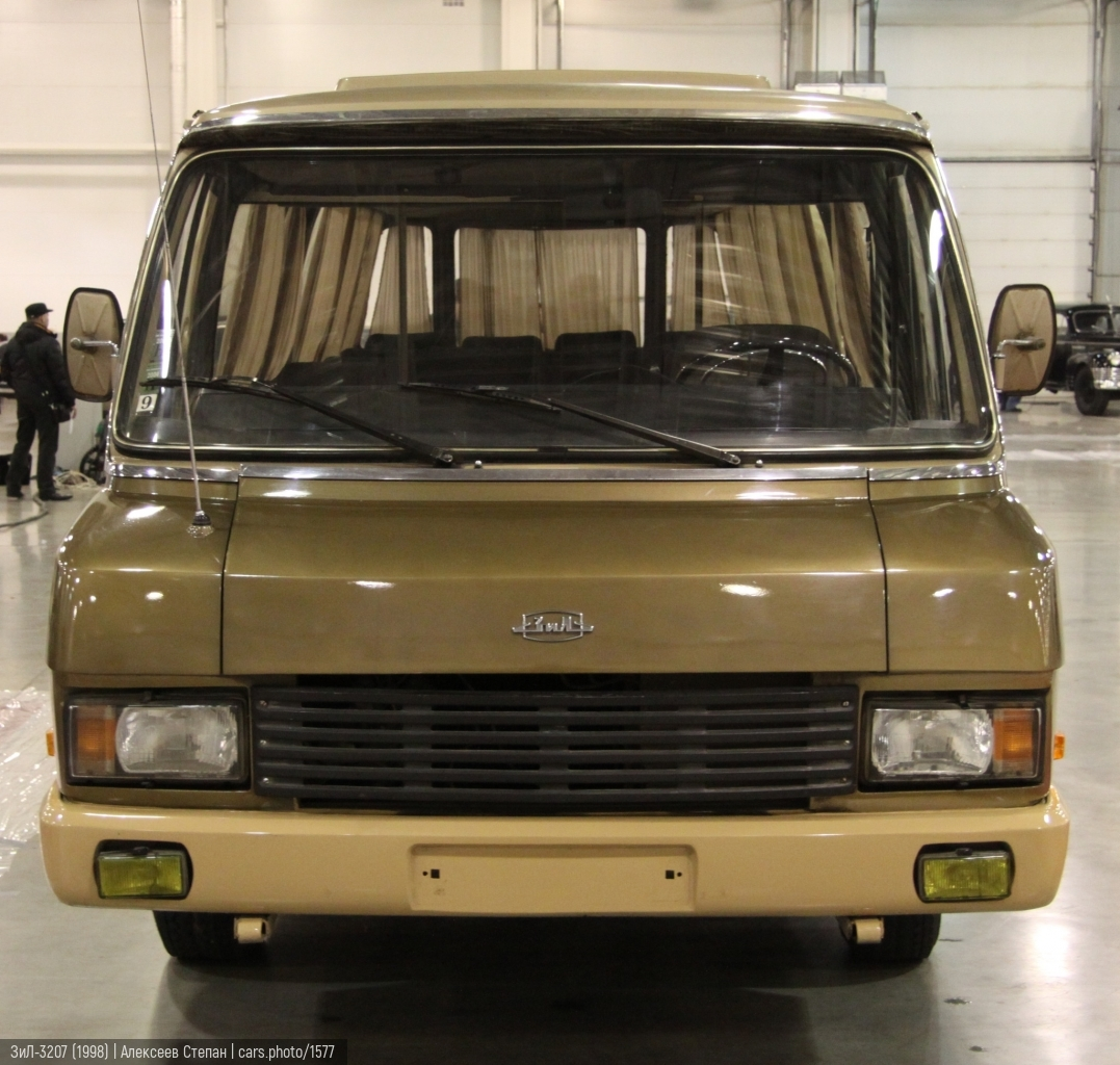 ЗиЛ-3207 (1998)