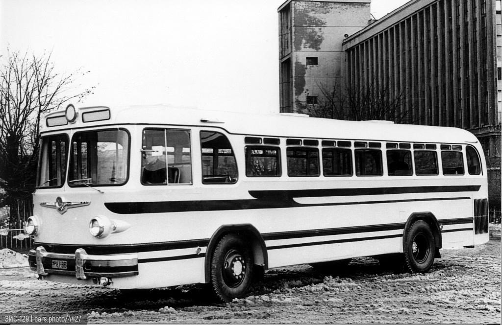 ЗИС-129