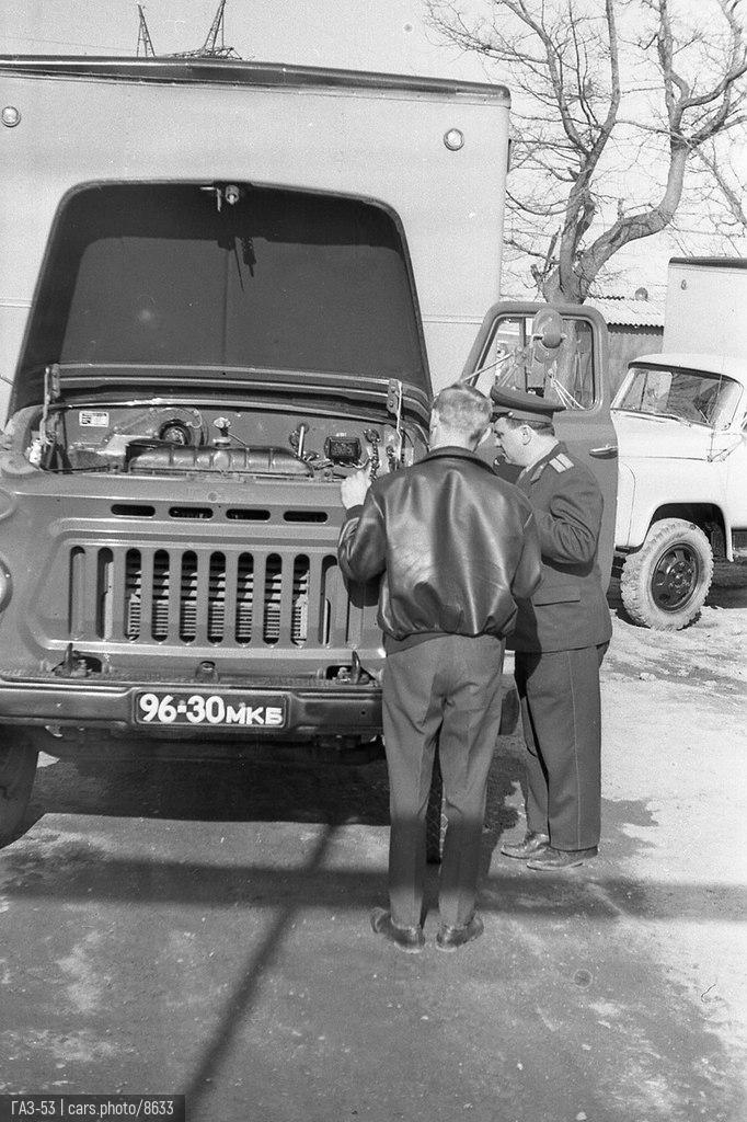ГАЗ-53