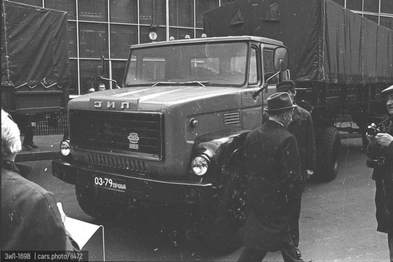 ЗиЛ-169В
