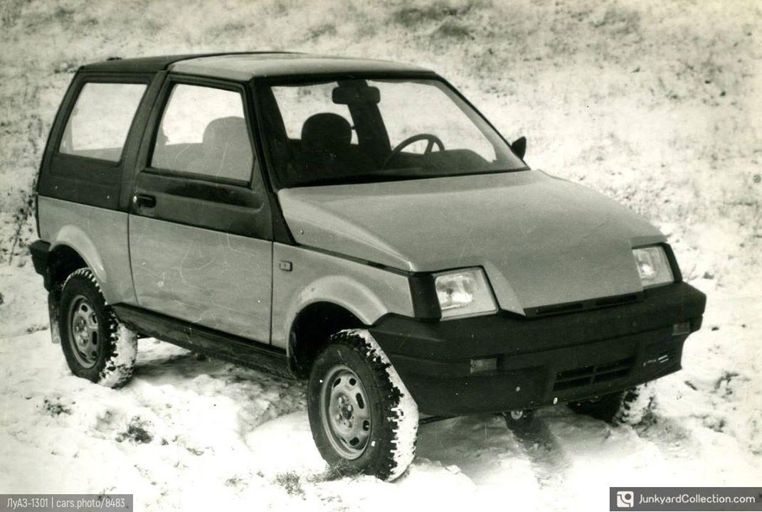 ЛуАЗ-1301