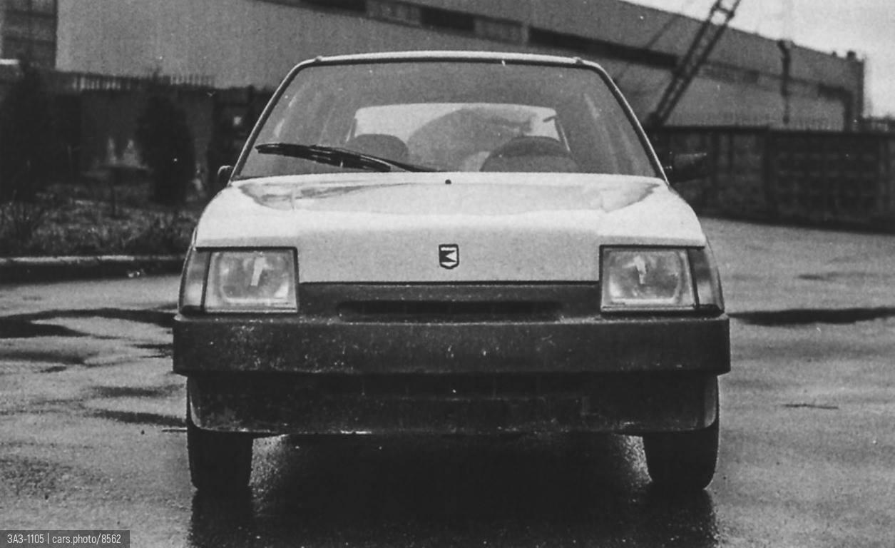 ЗАЗ-1105